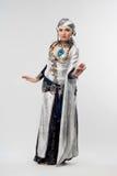 востоковедные женщины Стоковое Фото