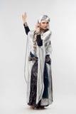 востоковедные женщины Стоковое фото RF