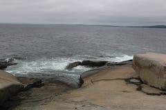 Восточная Канада стоковое фото