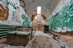 Восточная клетка тюрьмы положения Стоковое Фото