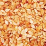 Восточная помадка с сезамом Стоковое Изображение