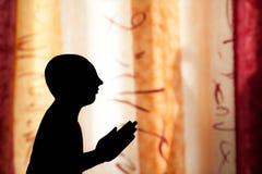 Восточное общее соображение Старая премудрость и духовность востока Стоковые Фото