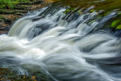 Восточное река Lyn Стоковое Фото