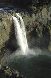 восточное wa snoqualmie seattle падений Стоковые Фотографии RF