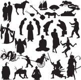 восточно бесплатная иллюстрация