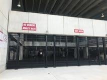 Восточные стробы на стадионе Williams Brice, Колумбии, Южной Каролине Стоковые Изображения