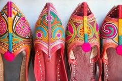 Восточный индийский благотворительный базар Стоковое Изображение RF