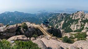 Восточный Китай Стоковые Фото