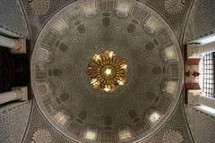 восточный орнамент Стоковые Фото