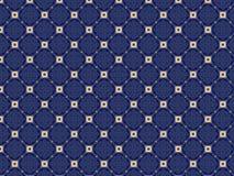 Восхитительная голубая праздничная предпосылка Стоковые Изображения