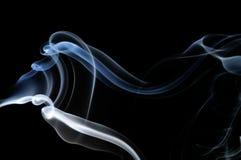 восхитительные пропуская спирали Стоковые Изображения RF