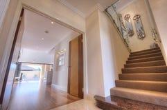 Восхитительный домашний вход Стоковая Фотография RF