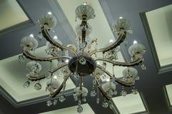 Восхитительно конструированный свет стоковое фото rf