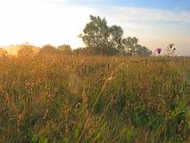 восходы солнца Стоковое Фото