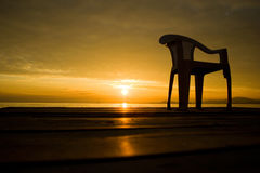 восход солнца 109 Стоковое Фото