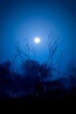 восход солнца ramohalli Стоковое фото RF