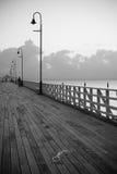 восход солнца w shorncliffe серии b Стоковое фото RF