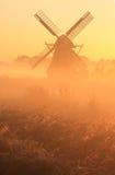 Восход солнца весны Стоковое Изображение
