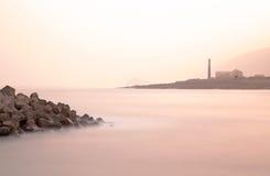 Восход солнца Тенерифе Стоковые Фотографии RF