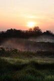 Восход солнца II Стоковые Изображения RF