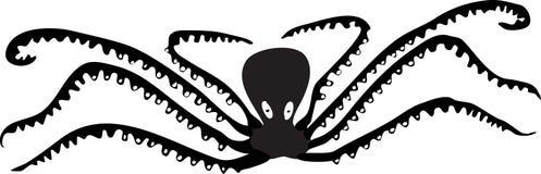 восьминог Стоковые Фото