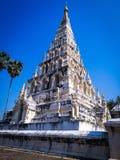 Восьмиугольная пагода Стоковое Фото