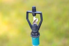 Вода брызгает Стоковая Фотография RF