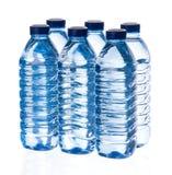 вода бутылок Стоковое Фото
