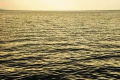 вода вектора картины иллюстрации цвета предпосылки безшовная Стоковые Фотографии RF