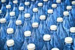 вода версии растра иллюстрации бутылки Стоковое фото RF