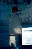 вода версии растра иллюстрации бутылки Стоковые Фото