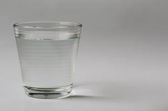 вода выпивая стекла Стоковая Фотография RF