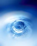 вода выплеска падения Стоковое фото RF