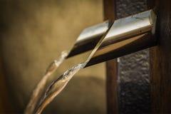 Вода жизни чистая Стоковое Изображение
