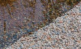 вода земли Стоковое Изображение RF