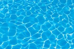 вода зонтиков заплывания бассеина Стоковое Фото