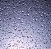 вода капек стоковое фото