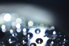 вода капек Стоковое Изображение RF