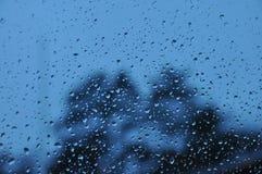 вода капек Стоковое Изображение