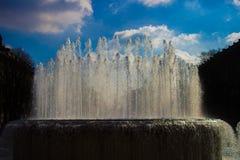 Вода милана Стоковая Фотография RF