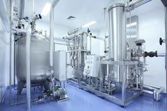вода оборудования Стоковое Изображение RF