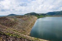 вода отсутсвия влияния контраста высокая Стоковое Изображение
