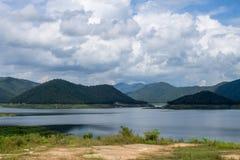 вода отсутсвия влияния контраста высокая Стоковые Фотографии RF