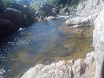 Вода от пил Стоковое Изображение RF
