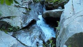 Вода долины Стоковые Изображения