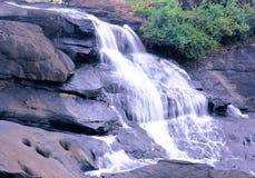 вода падений Стоковые Фото