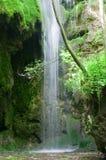 вода падения Стоковые Изображения RF