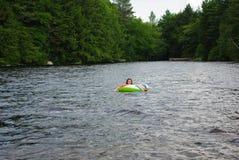 вода потехи Стоковая Фотография RF