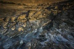 Вода пустыни Стоковая Фотография RF