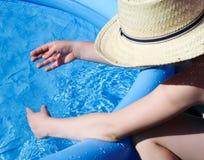 Вода Сool стоковая фотография